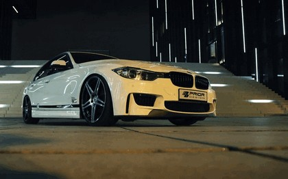 2012 BMW 3er ( F30 ) PDM-1 with Prior-Design Aerodynamic Kit 10