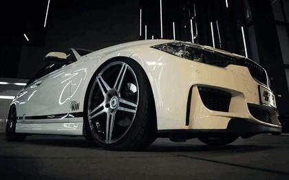 2012 BMW 3er ( F30 ) PDM-1 with Prior-Design Aerodynamic Kit 11