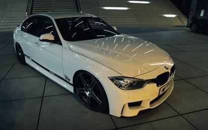 2012 BMW 3er ( F30 ) PDM-1 with Prior-Design Aerodynamic Kit 12