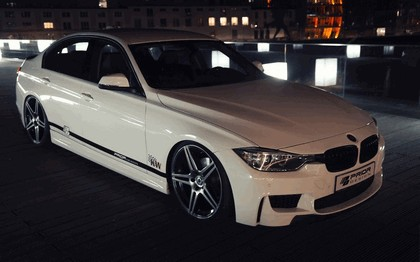 2012 BMW 3er ( F30 ) PDM-1 with Prior-Design Aerodynamic Kit 14