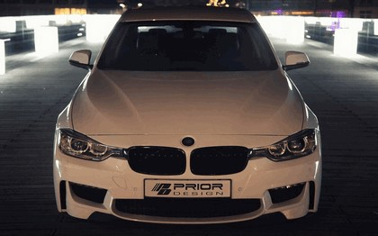 2012 BMW 3er ( F30 ) PDM-1 with Prior-Design Aerodynamic Kit 15