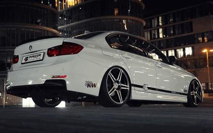 2012 BMW 3er ( F30 ) PDM-1 with Prior-Design Aerodynamic Kit 17
