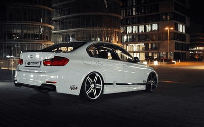 2012 BMW 3er ( F30 ) PDM-1 with Prior-Design Aerodynamic Kit 18