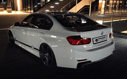 2012 BMW 3er ( F30 ) PDM-1 with Prior-Design Aerodynamic Kit 19