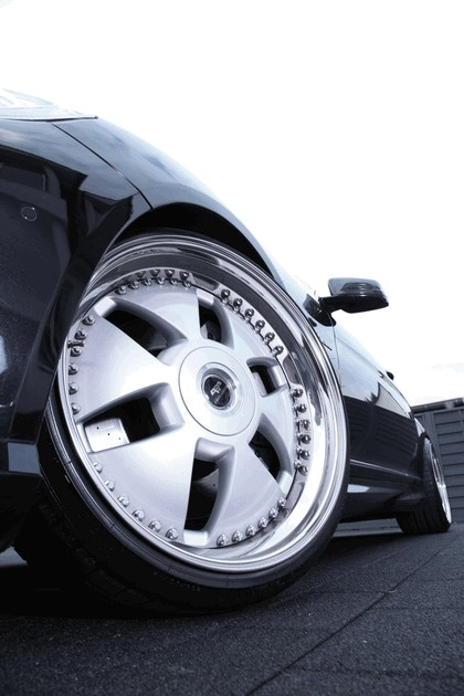 2012 Mercedes-Benz CL ( C216 ) by PP Exclusive 3