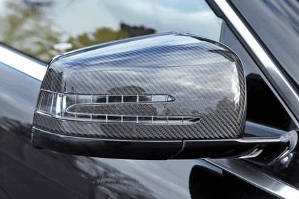 2012 Mercedes-Benz CL ( C216 ) by PP Exclusive 4