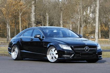 2012 Mercedes-Benz CLS ( C218 ) by PP Exclusive 1