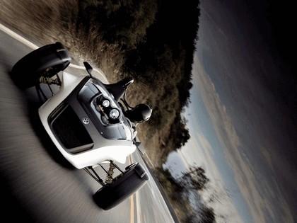 2006 Volkswagen GX3 concept 4
