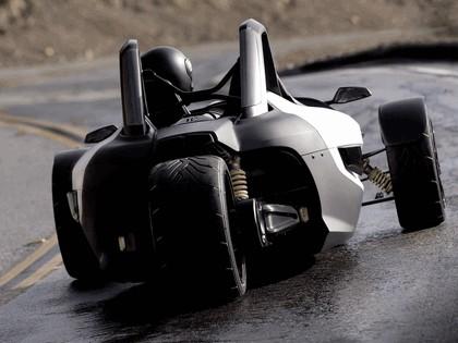 2006 Volkswagen GX3 concept 14