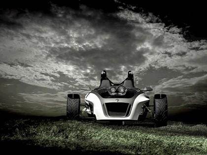 2006 Volkswagen GX3 concept 16