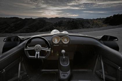 2006 Volkswagen GX3 concept 21