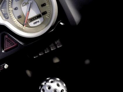 2006 Volkswagen GX3 concept 27