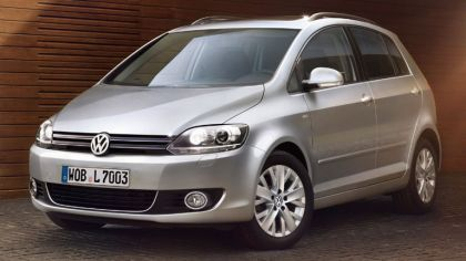 2012 Volkswagen Golf Plus Life 3