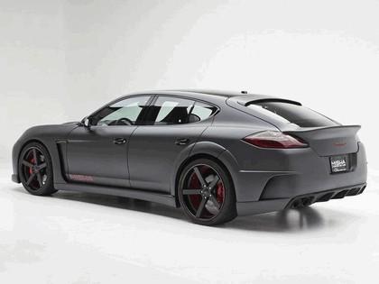 2012 Porsche Panamera ( 970 ) S by Misha 3
