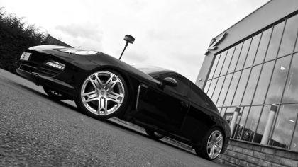 2011 Porsche Panamera ( 970 ) RS600 by Project Kahn 9