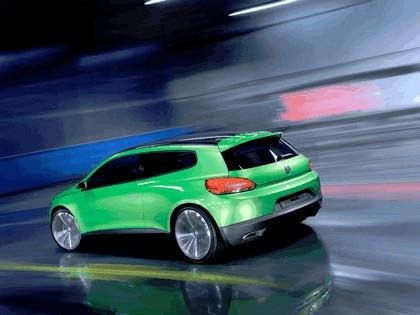 2006 Volkswagen IROC concept 3