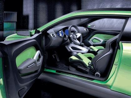 2006 Volkswagen IROC concept 6
