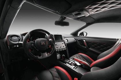 2012 Nissan GT-R ( R35 ) Starry Sky by Vilner 4
