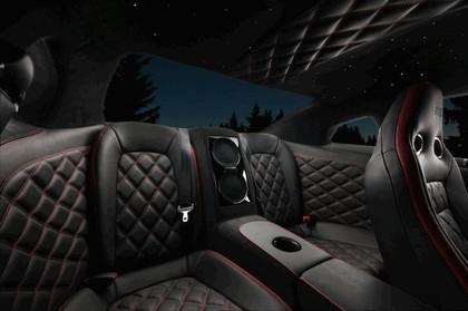 2012 Nissan GT-R ( R35 ) Starry Sky by Vilner 11