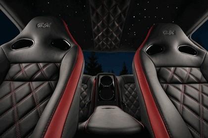2012 Nissan GT-R ( R35 ) Starry Sky by Vilner 12