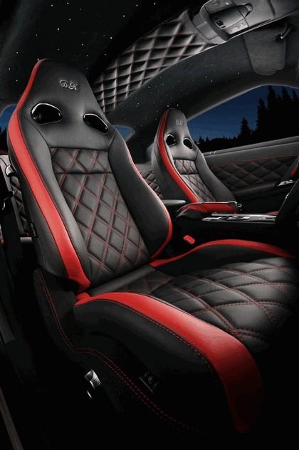 2012 Nissan GT-R ( R35 ) Starry Sky by Vilner 13