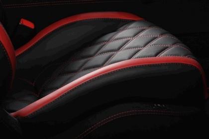 2012 Nissan GT-R ( R35 ) Starry Sky by Vilner 14