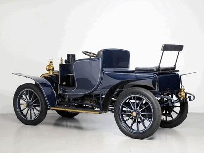 1904 Wilson-Pilcher 12-16 HP 3
