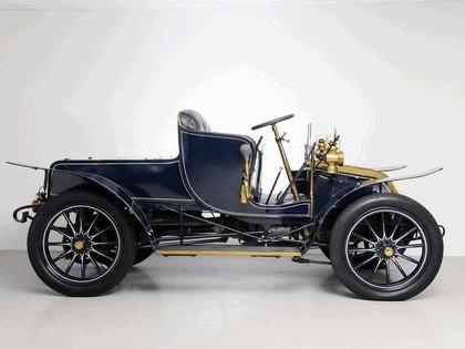 1904 Wilson-Pilcher 12-16 HP 4