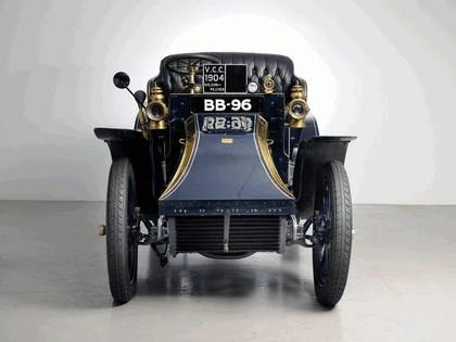 1904 Wilson-Pilcher 12-16 HP 5