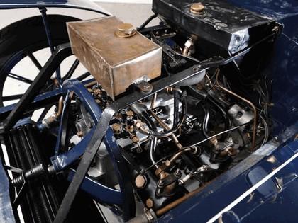 1904 Wilson-Pilcher 12-16 HP 6