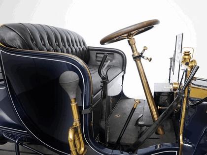 1904 Wilson-Pilcher 12-16 HP 7