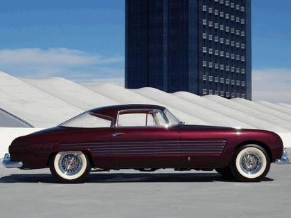 1953 Cadillac Series 62 coupé 3