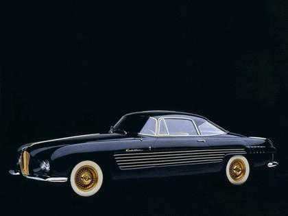 1953 Cadillac Series 62 coupé 4