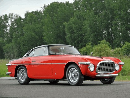 1953 Ferrari 212 Inter 1