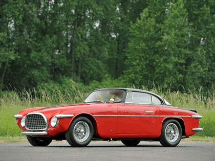 1953 Ferrari 212 Inter 2