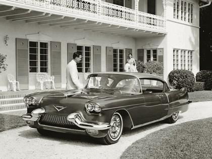1955 Cadillac Eldorado Brougham dream car 1
