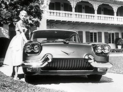 1955 Cadillac Eldorado Brougham dream car 2