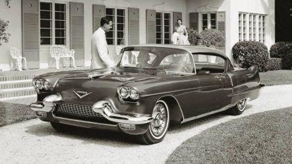 1955 Cadillac Eldorado Brougham dream car 4