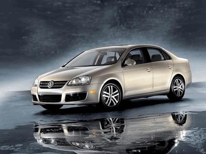 2006 Volkswagen Jetta 1