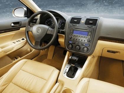 2006 Volkswagen Jetta 12