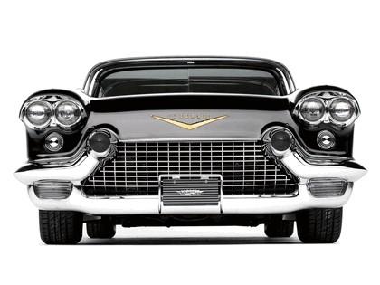 1956 Cadillac Eldorado Brougham Town Car concept 1