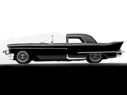 1956 Cadillac Eldorado Brougham Town Car concept 4