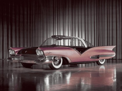 1956 Ford Mystere concept 1