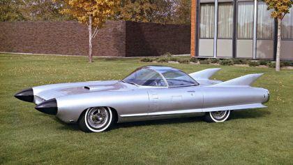1959 Cadillac Cyclone concept 5