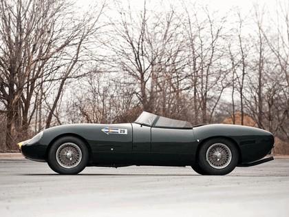 1959 Jaguar Costin 2