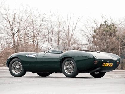 1959 Jaguar Costin 3