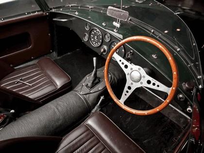 1959 Jaguar Costin 5