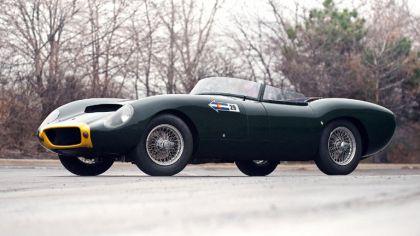 1959 Jaguar Costin 9