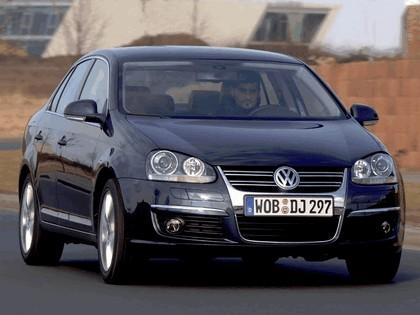 2006 Volkswagen Jetta 2.0 T-FSI 1