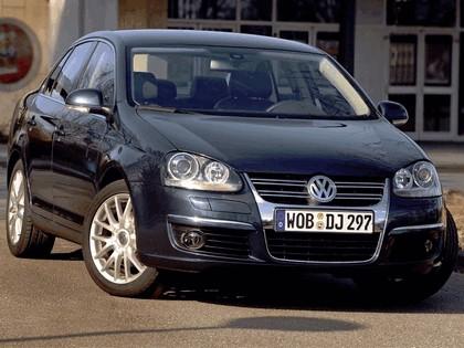 2006 Volkswagen Jetta 2.0 T-FSI 3